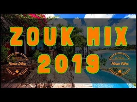 Zouk Mix 2019 - Best Zouk Tracks 2019 🎇NEW YEAR MIX🎇