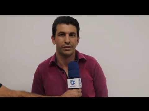Rodrigo agradece a TV Vertentes e participa do Dia da Amizade