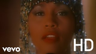 Video Whitney Houston - I Have Nothing (Official Video) MP3, 3GP, MP4, WEBM, AVI, FLV Juli 2018