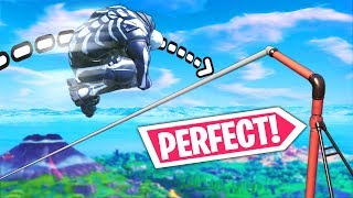 THE *PERFECT* CANNON LANDING!! - Fortnite Funny WTF Fails and Daily Best Moments Ep.964