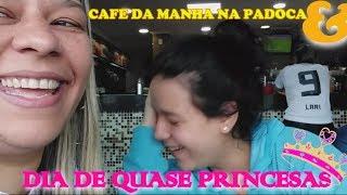 CAFÉ DA MANHÃ GOIXTOSO - COLOCAMOS UNHAS DE GEL - Amanda Barotti -