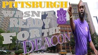 Hebron (OH) United States  city photos gallery : The Israelites: Pittsburgh Wasn't Ready for the Deacon