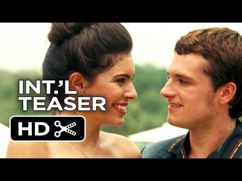 Paradise Lost International Teaser Trailer (2014) – Josh Hutcherson, Benicio Del Toro HD