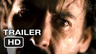 Nonton The Raven Official Trailer #3 - John Cusack Movie (2012) HD Film Subtitle Indonesia Streaming Movie Download