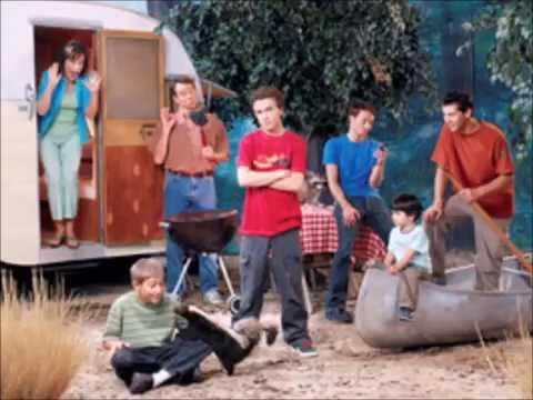 """""""Malcolm in the Middle - season 7"""" review"""