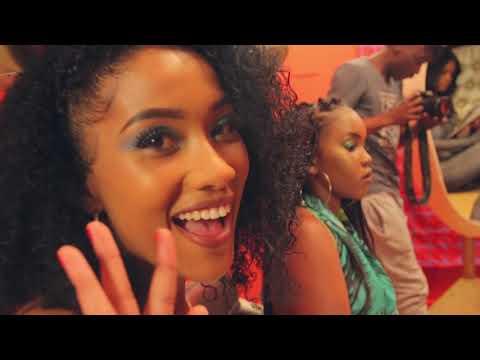 Manu Worldstar - Nalingi ( Music Video BTS)