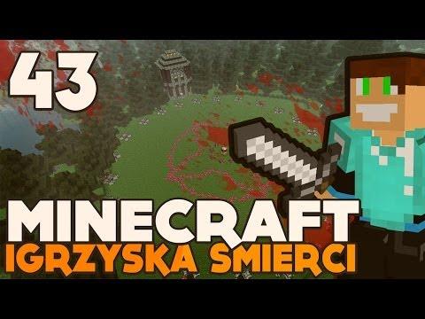 Biją Mnie Pod Ścianą! | Minecraft: Igrzyska Śmierci - #43
