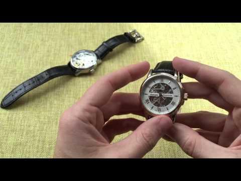Thomas Earnshaw Longitude & Beagle Watch Reviews