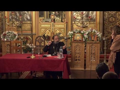 Fête de la Cathédrale de Paris, samedi 10 novembre 2018: conférences