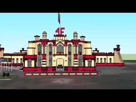 cuartel de la montaña - Cuartel de la Montaña. También conocido como Cuartel de la Montaña 4 de Febrero o Cuartel de la Montaña 4F, desde donde se gestara la rebelión cívico-militar del 4 de febrero de 1992,...