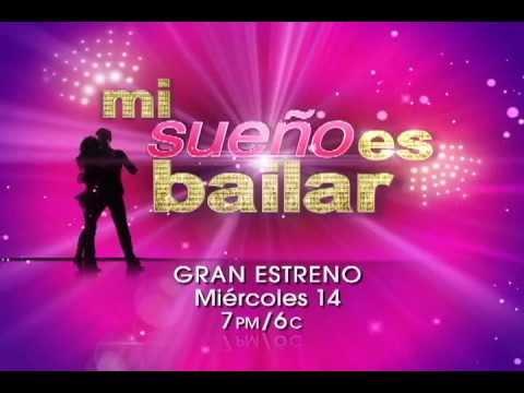 """El Gran Estreno de """"Mi Sueño Es Bailar"""" - Thumbnail"""