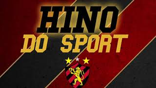 HINO DO SPORT