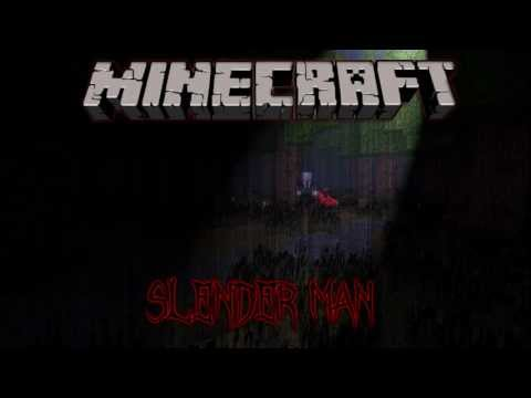 Minecraft: Slenderman Movie