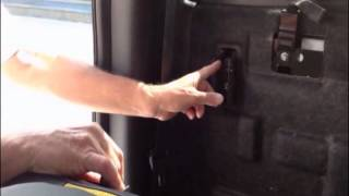 Clazzio Seat Cover Secret Trick of the Installation ( Ford F150 )