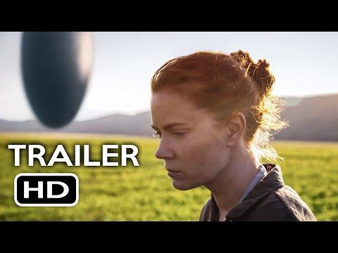 Trailer film Arrival