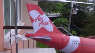 Video airasia x a330 paper model MP3, 3GP, MP4, WEBM, AVI, FLV Juni 2018