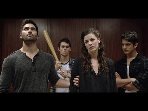 """Teen Wolf 3x10 """"The Overlooked""""  Review"""