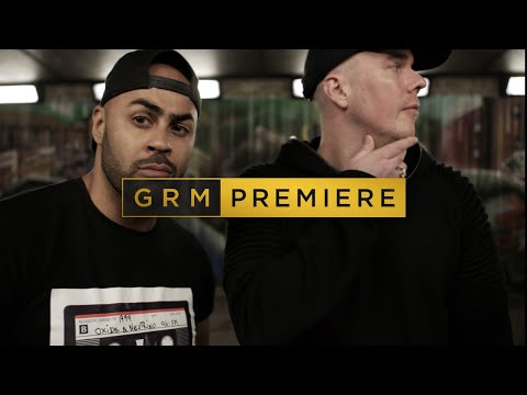 Oxide & Neutrino – Dilemma 2.0 [Music Video] | GRM Daily