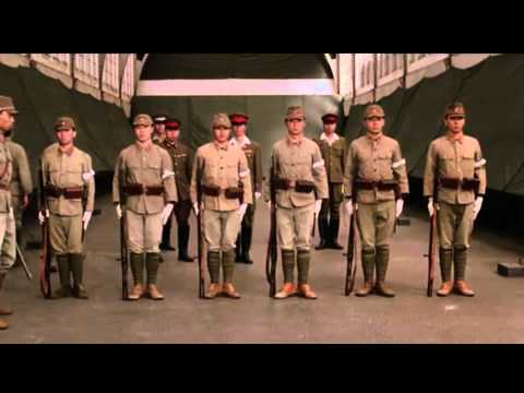 Merry Christmas Mr Lawrence Interpreted