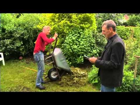 Verfilzter Rasen: Wie wird man das Moos wieder los? Markt Spezial NDR 09.07.2012