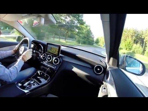 Mercedes w205 разбор фотография