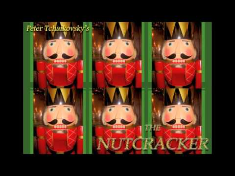 The Nutcracker, Op. 71a: III. March (Tempo di marcia viva) (Song) by Pyotr Ilyich Tchaikovsky