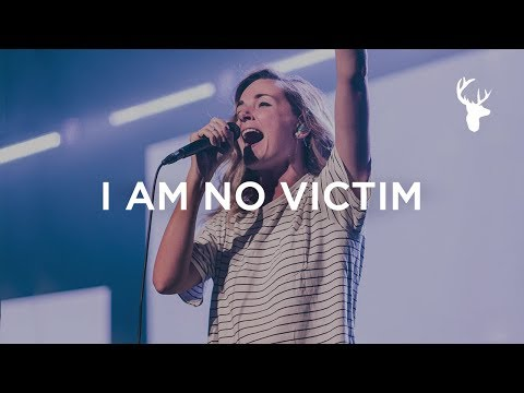 I Am No Victim (LIVE) - Kristene Dimarco | Where His Light Was
