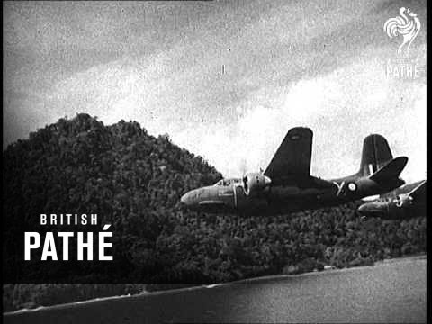 R.A.A.F. Over New Guinea (1943)