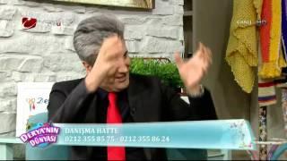 Doç.Dr.Hayati Akbaş-Meme Estetiği-Kanaltürk