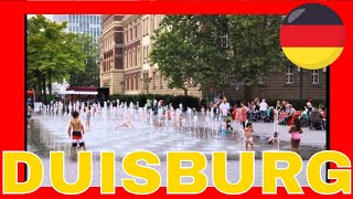 Duisburg Germany  City new picture : Duisburg Germany 20120814
