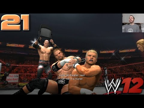 WWE '12: Road to WrestleMania #21 - Over The Limit