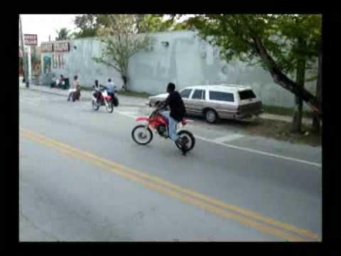 Snortthis.com / DadeFamilia.com/ Liberty City, Over Town