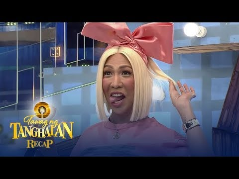 Wackiest Moments Of Hosts And TNT Contenders | Tawag Ng Tanghalan Recap | July 16, 2019