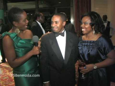 PSBermuda at Johnny Walker Centennial Awards Gala.mpg