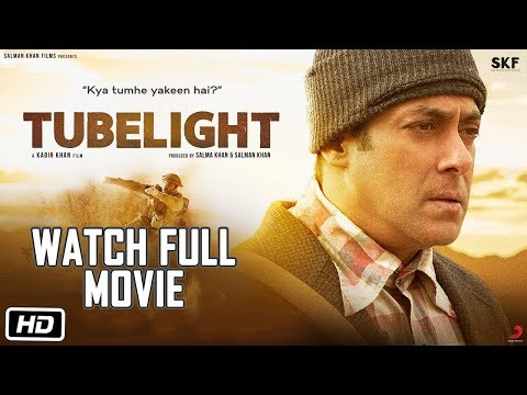 Tubelight 2017 Full Movie in Hindi | Salman Khan, Sohail Khan, Zhu Zhu | Tubelight Watch Online