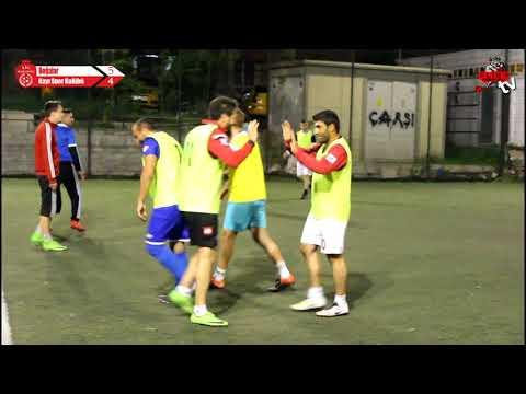 Kayı Spor Kulübü - Boğalar  Boğalar 5-4 Kayı Spor Kulübü