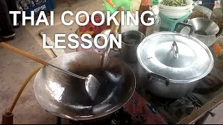 Bangkok Living&Travel - Thai Cooking Lesson At A Neighborhood Temple