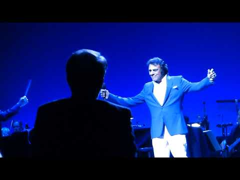 Johnny Mathis Montage  4 14 18