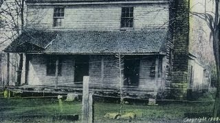 Bells (TN) United States  city photos : EA-TV - Episode 5: THE BELL WITCH HAUNTING!