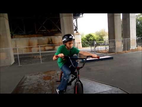 Shelton Skatepark edit