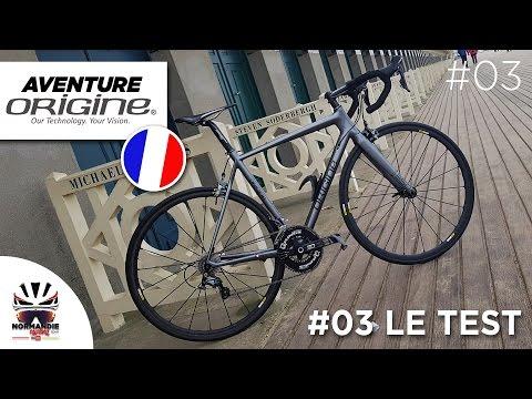 Aventure Origine - Test Du Axxome 350 - Movie7.Online