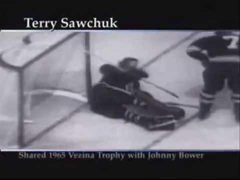 Toronto Maple Leafs - historie brankářů