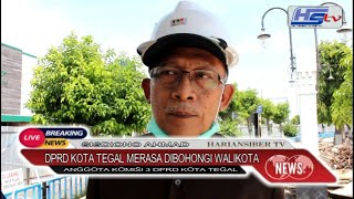 "BENARKAH, ""Walikota Tegal Bohongi DPRD…?"