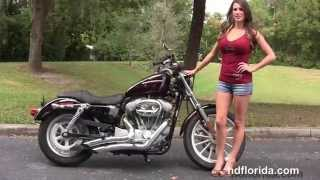 8. Used 2006 Harley Davidson Iron 883 Motorcycles for sale