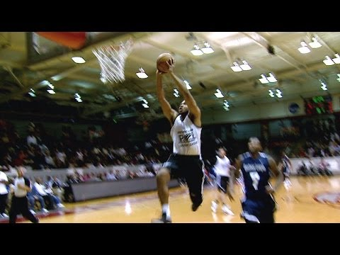 Eric Gordon Lockout Highlights - Indianapolis