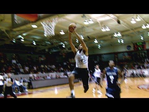 Eric Gordon Lockout Highlights - Indianapolis