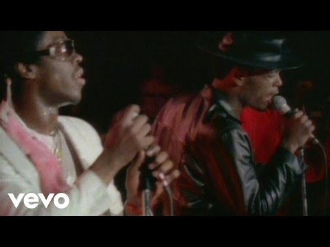 Whodini - Freaks Come Out at Night