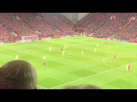 "CRAZY FAN REACTION!! AFTER LIVERPOOL BEATS BARCELONA 4 - 0 ""MIRACLE""!"