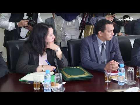العرب اليوم - اتفاق يقضي بتفعيل اللغة الأمازيغية في المغرب