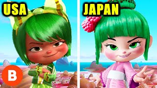 Video Pixar Movie Changes In Other Countries MP3, 3GP, MP4, WEBM, AVI, FLV Agustus 2019